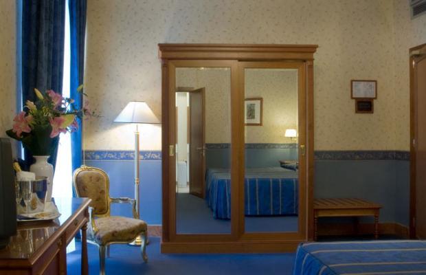 фотографии отеля Diana Park изображение №23
