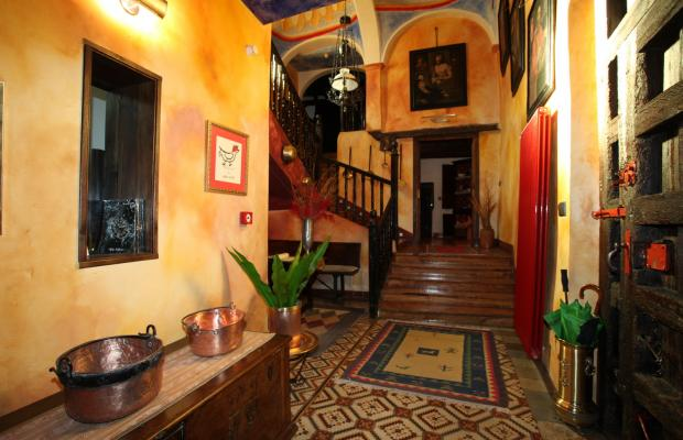 фото Posada Real Casa del Abad изображение №10