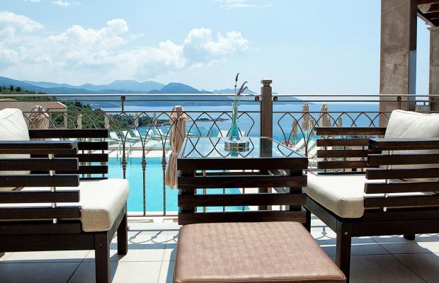 фотографии Sivota Diamond Spa Resort изображение №12
