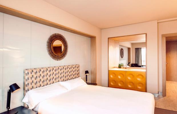 фотографии отеля Conde Luna изображение №15