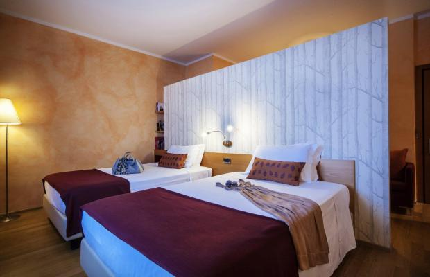 фото Alloro Suite Hotel изображение №10