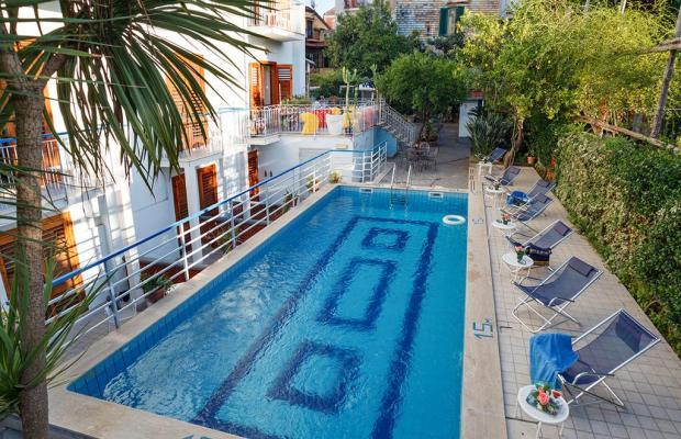 фотографии отеля Hotel Club Sorrento изображение №15