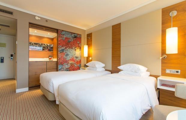 фото отеля Hilton Barcelona изображение №5