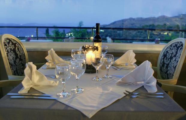 фото отеля Sun Rise Resort Hotel изображение №5