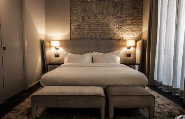 фотографии отеля DOM HOTEL ROMA изображение №23
