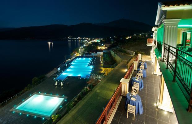 фотографии отеля Kefalonia Bay Palace изображение №19