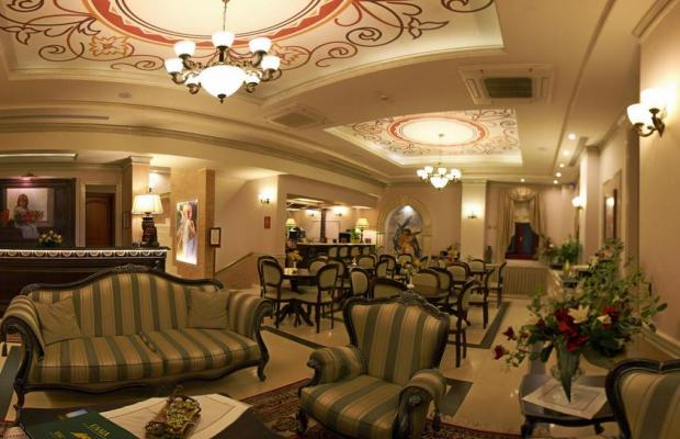 фото Theofilos Paradise Boutique Hotel изображение №18