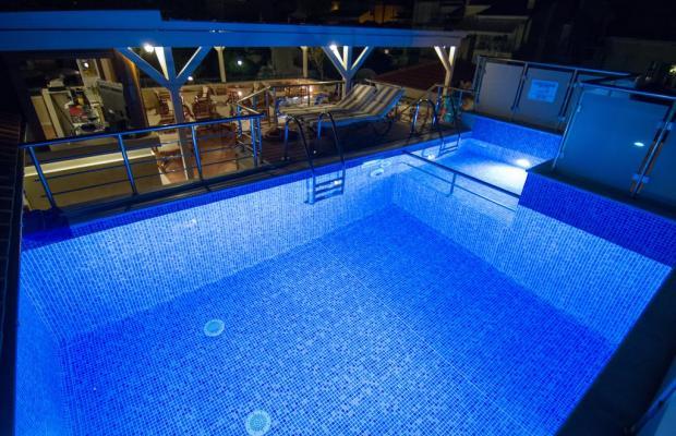 фото Theofilos Paradise Boutique Hotel изображение №6
