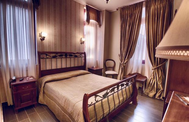 фотографии отеля Theofilos Paradise Boutique Hotel изображение №3