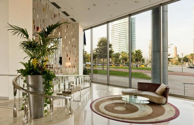фотографии Hilton Diagonal Mar Barcelona изображение №68