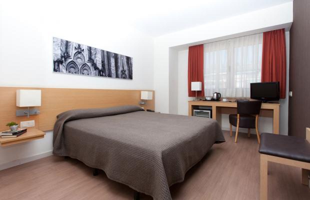 фотографии отеля Hotel Sagrada Familia изображение №7