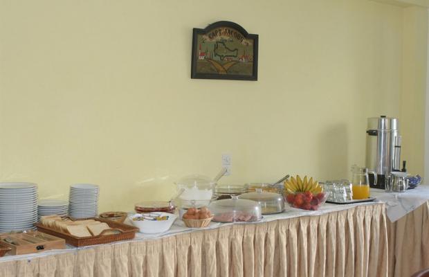 фото отеля Siren Paros (ex. Frangiscos Inn) изображение №17