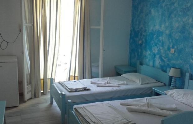 фото отеля Siren Paros (ex. Frangiscos Inn) изображение №5