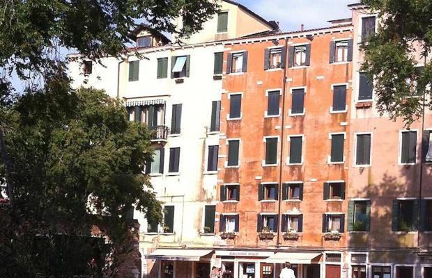 фотографии отеля In Campo Del Ghetto Apartment изображение №11