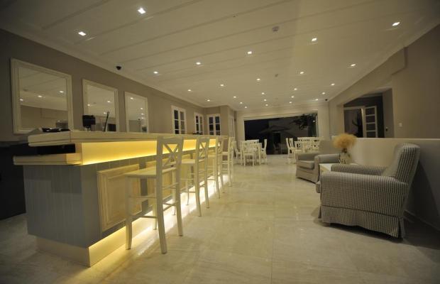 фото отеля Hotel Agios Nikitas изображение №17