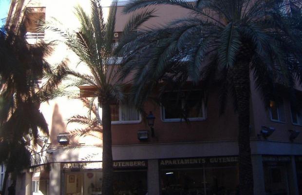 фотографии отеля Chic&Basic Ramblas (ex. Gutenberg) изображение №15