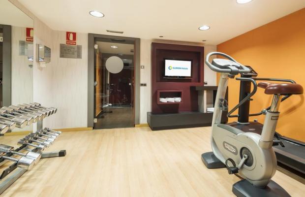 фото отеля Ilunion Almirante (ex. Confortel Almirante) изображение №33
