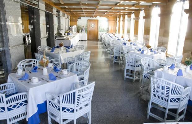 фотографии отеля Los Arcos изображение №7