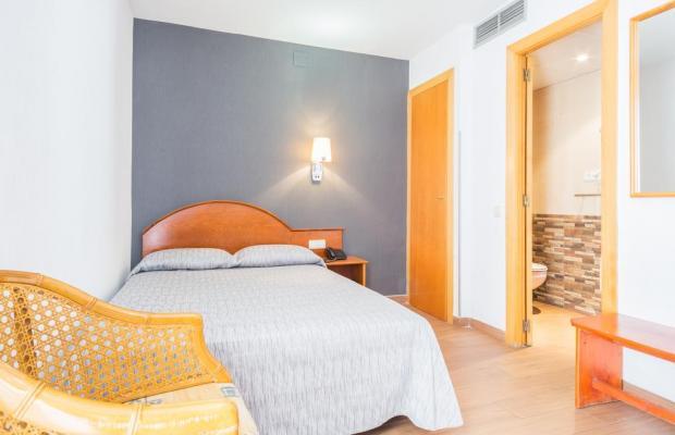 фото Hotel Cortes  изображение №10