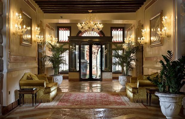 фото отеля Hotel Ai Cavalieri di Venezia изображение №37