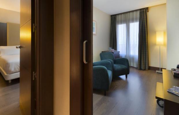 фото отеля NH Collection Leon Plaza Mayor изображение №29