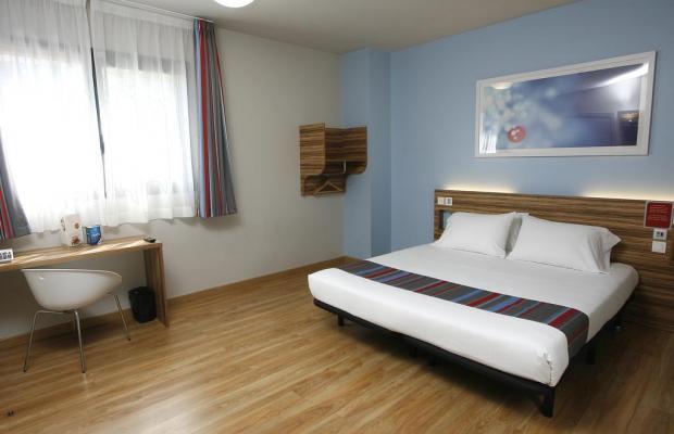 фото отеля Travelodge Barcelona Fira (ex. Hotel Travelodge L`Hospitalet) изображение №9