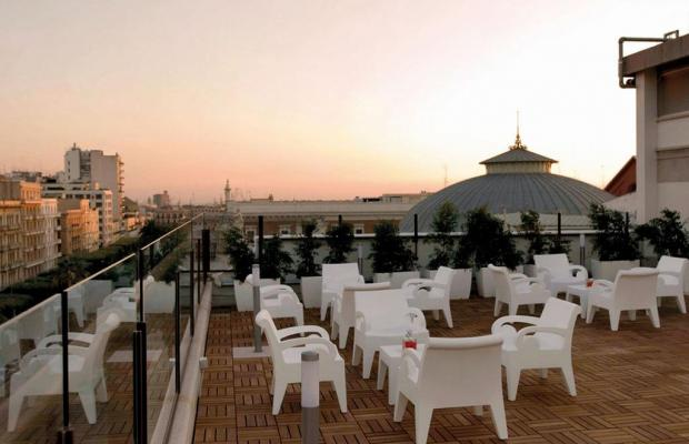 фото отеля Piazza Di Spagna View Hotel Oriente изображение №5