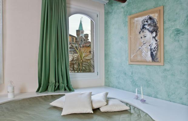 фото Dogi Suites - San Marco Terrace apartment изображение №2