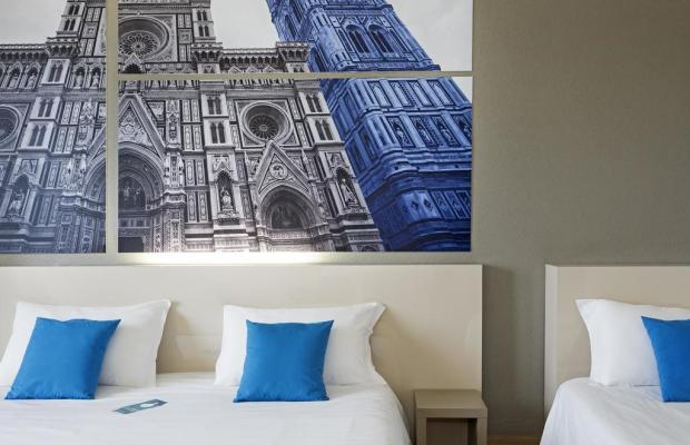 фото отеля HOTEL FIRENZE NUOVO PALAZZO DI GIUSTIZIA изображение №1