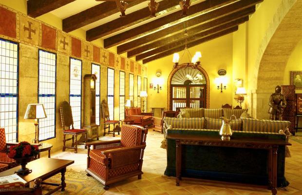 фото отеля Parador de Ciudad Rodrigo изображение №5