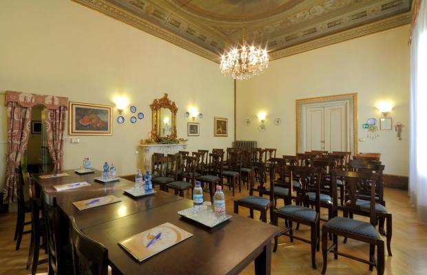 фотографии отеля HOTEL VILLA LIANA изображение №11