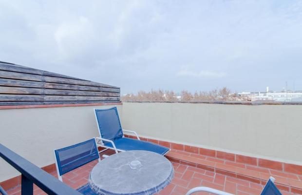 фото отеля Hotel Del Mar изображение №25