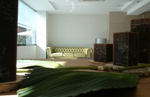 фото отеля Hotel Auto Hogar изображение №41