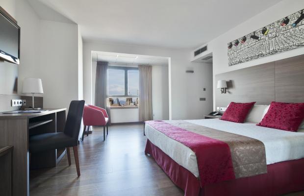 фото отеля Hotel Auto Hogar изображение №29