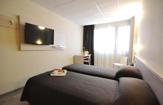 фото Best Quality Hotel Politecnico (ex. Residence San Paolo) изображение №18