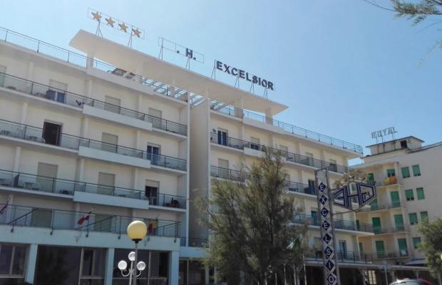 фотографии отеля Grand Hotel Excelsior изображение №7