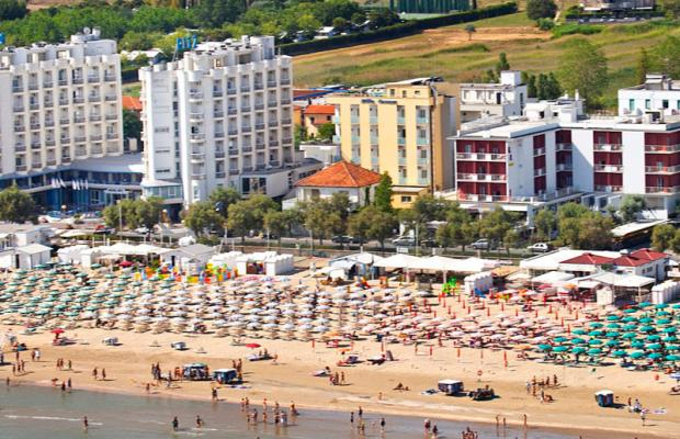 фото отеля DV Hotel Ritz изображение №9