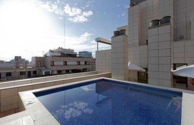 фото отеля Valencia Center изображение №13