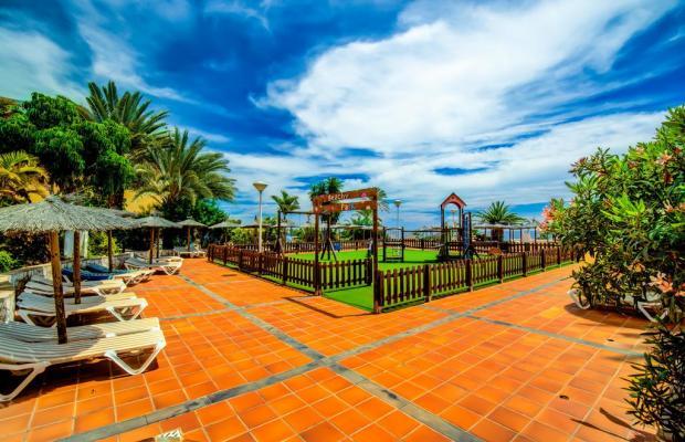 фотографии отеля SBH Club Paraiso Playa изображение №3