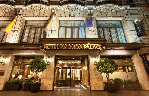 фото Hotel Avenida Palace изображение №90