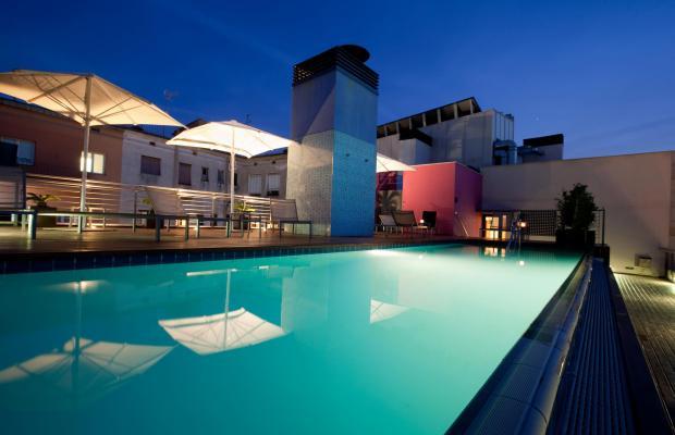 фотографии Hotel Barcelona Catedral изображение №60