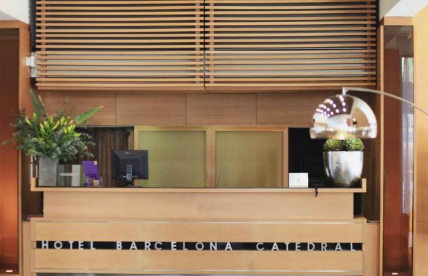 фото Hotel Barcelona Catedral изображение №46