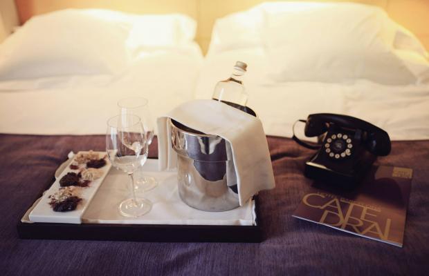 фотографии отеля Hotel Barcelona Catedral изображение №43