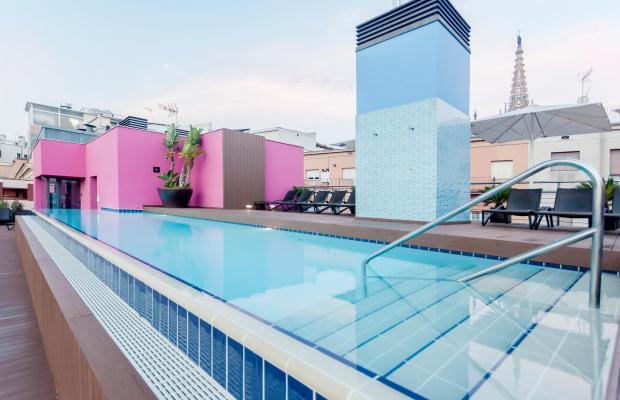 фотографии Hotel Barcelona Catedral изображение №36