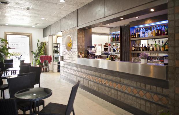 фотографии отеля Blu изображение №35