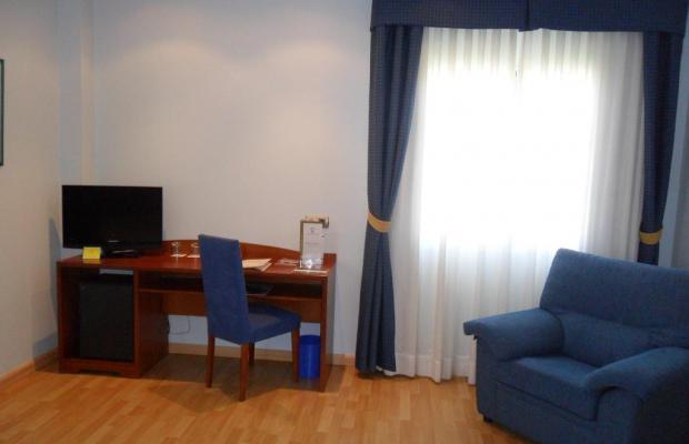 фото отеля Ponferrada Plaza изображение №21