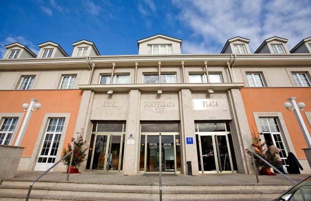 фото отеля Ponferrada Plaza изображение №1