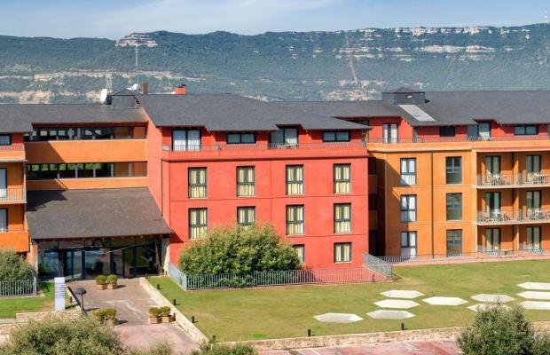 фотографии El Montanya Resort & Spa изображение №24