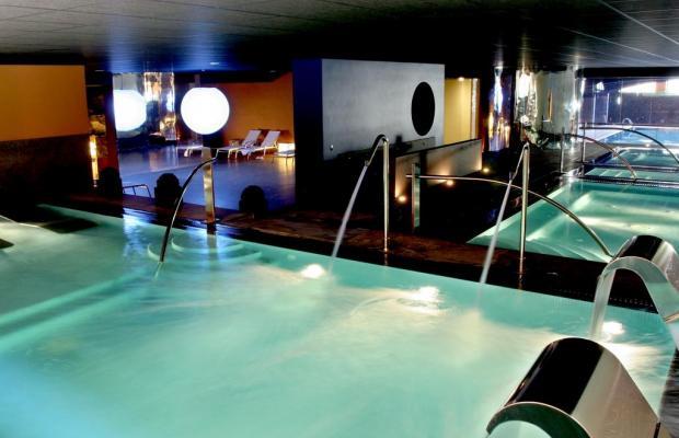 фотографии отеля El Montanya Resort & Spa изображение №23