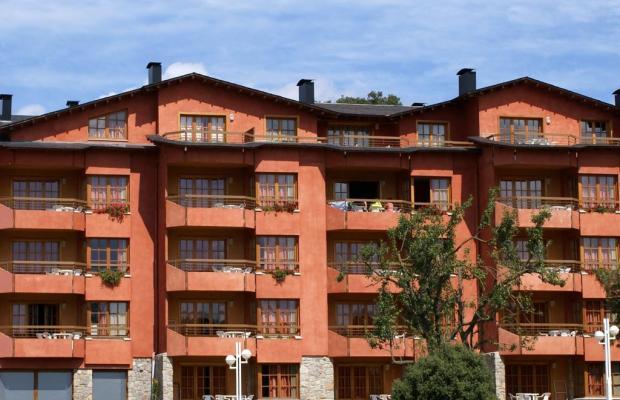 фото отеля El Montanya Resort & Spa изображение №9